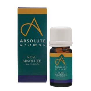 Absolute Aromas Rose Absolute  *  - Essential Oil - 2ml